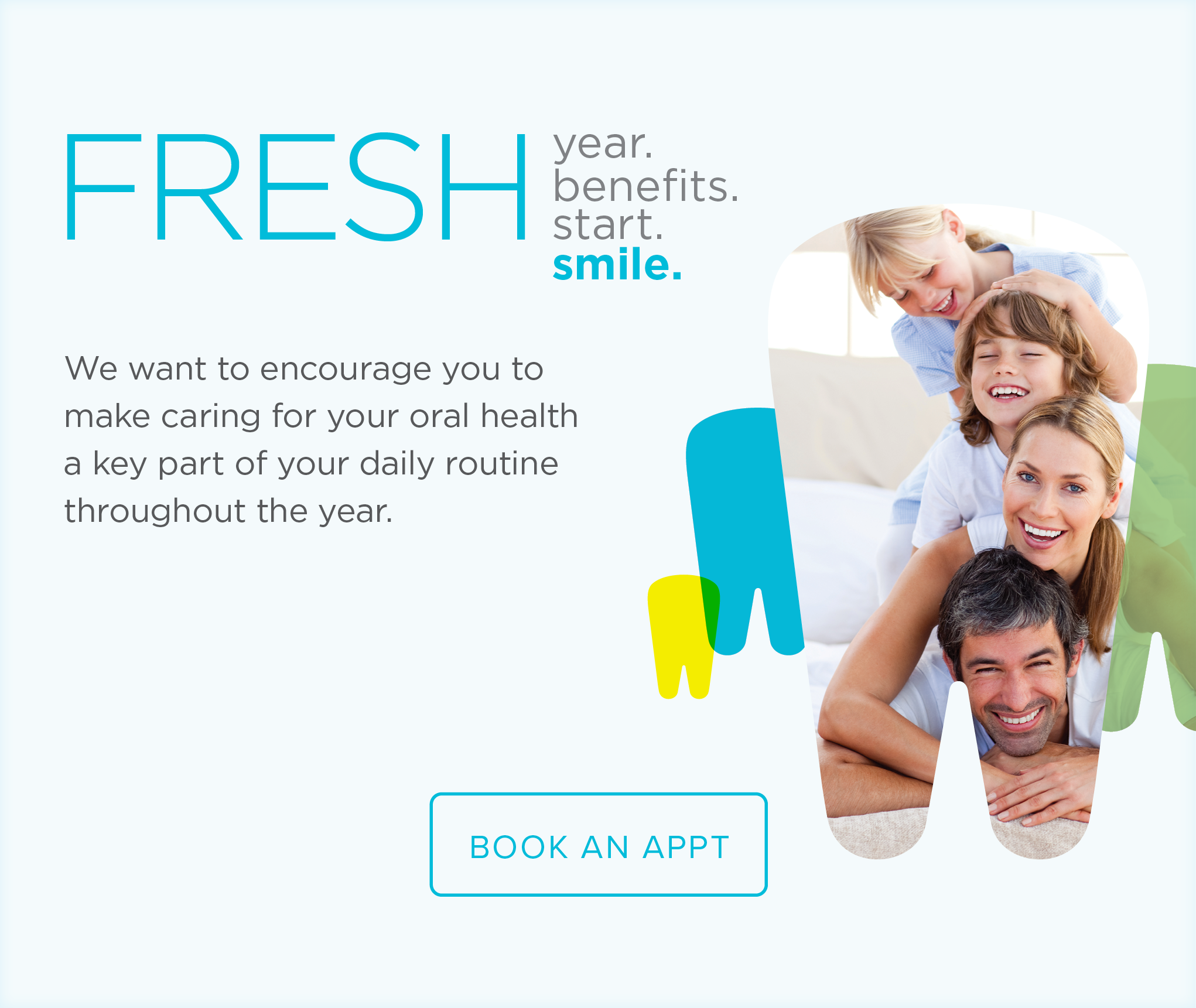 NE Heights Modern Dentistry - Make the Most of Your Benefits